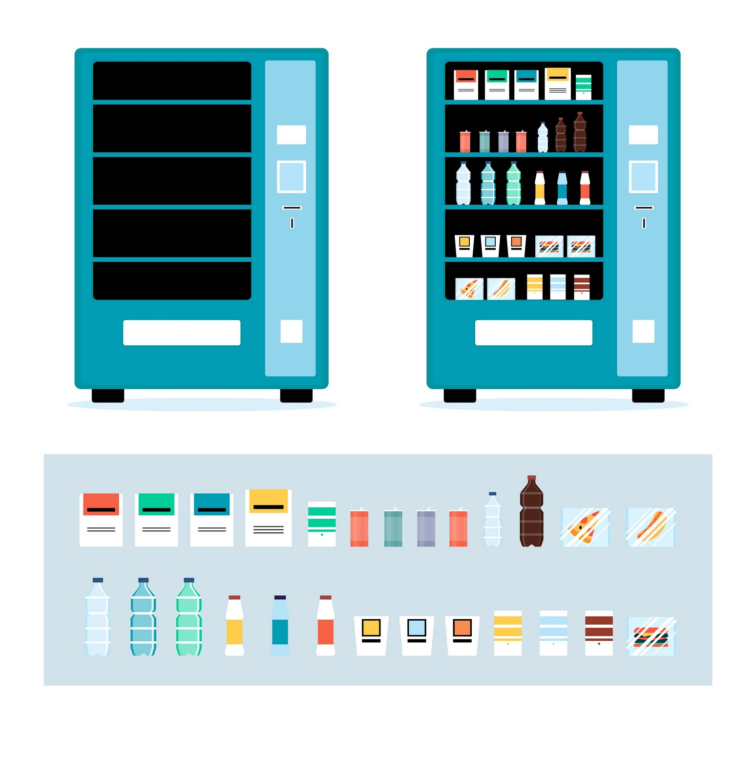 : Atlanta Vending | State-of-the-Art Technology | Refreshment Services